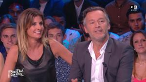 Caroline Ithurbide dans Touche pas à mon Poste - 16/09/16 - 03