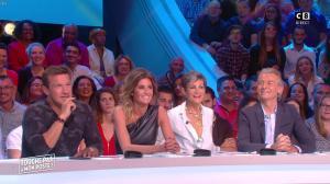 Caroline Ithurbide dans Touche pas à mon Poste - 26/09/16 - 01