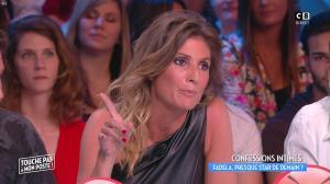 Caroline Ithurbide dans Touche pas à mon Poste - 26/09/16 - 02