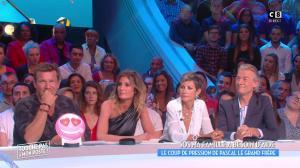 Caroline Ithurbide dans Touche pas à mon Poste - 26/09/16 - 06