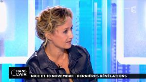 Caroline Roux dans C dans l'Air - 06/10/16 - 06
