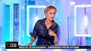 Caroline Roux dans C dans l'Air - 06/10/16 - 12