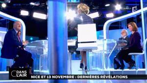 Caroline Roux dans C dans l'Air - 06/10/16 - 17