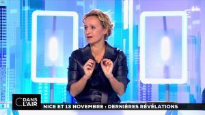 Caroline Roux dans C dans l'Air - 06/10/16 - 28