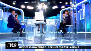 Caroline Roux dans C dans l'Air - 06/10/16 - 30