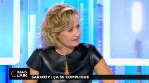 Caroline Roux dans C dans l'Air - 10/10/16 - 30