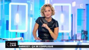 Caroline Roux dans C dans l'Air - 10/10/16 - 39