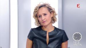 Caroline Roux dans les 4 Vérités - 13/10/16 - 07