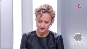Caroline Roux dans les 4 Verites - 26/09/16 - 29
