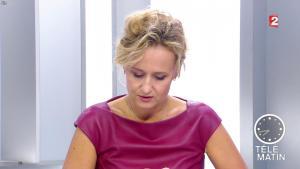 Caroline Roux dans les 4 Vérités - 29/09/16 - 24