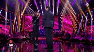 Jenifer Bartoli dans M6 Music Show - 07/09/16 - 01