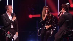 Jenifer Bartoli dans M6 Music Show - 07/09/16 - 04