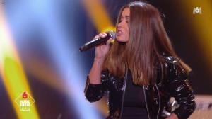Jenifer Bartoli dans M6 Music Show - 07/09/16 - 06