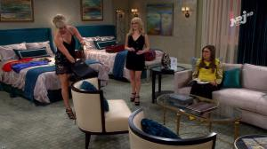 Kaley Cuoco dans Big Bang Theory - 27/08/16 - 02