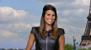 Karine Ferri dans Euro Millions - 02/09/16 - 01