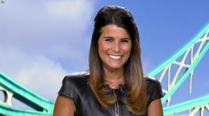 Karine Ferri dans Euro Millions - 02/09/16 - 03