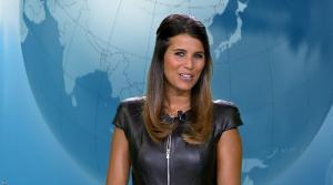 Karine Ferri dans Euro Millions - 02/09/16 - 04