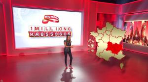 Karine Ferri dans My Million - 02/09/16 - 06