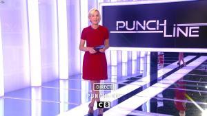 Laurence Ferrari dans une Bande-Annonce de Punchline - 02/10/16 - 01