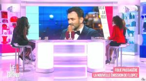 Laurence Ferrari, Hapsatou Sy et Aïda Touihri dans le Grand 8 - 05/11/15 - 06