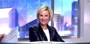 Laurence Ferrari dans la Mediasphere - 07/10/16 - 01