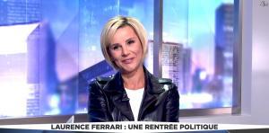 Laurence Ferrari dans la Médiasphère - 07/10/16 - 03