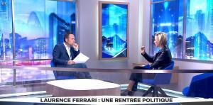 Laurence Ferrari dans la Médiasphère - 07/10/16 - 04