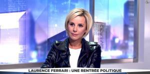 Laurence Ferrari dans la Médiasphère - 07/10/16 - 11