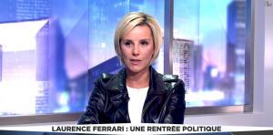 Laurence Ferrari dans la Médiasphère - 07/10/16 - 13