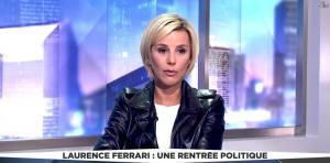 Laurence Ferrari dans la Mediasphere - 07/10/16 - 15