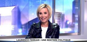 Laurence Ferrari dans la Médiasphère - 07/10/16 - 16