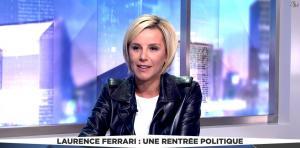 Laurence Ferrari dans la Mediasphere - 07/10/16 - 17