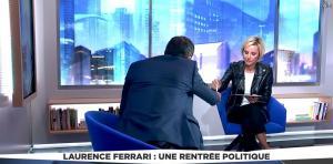 Laurence Ferrari dans la Médiasphère - 07/10/16 - 18