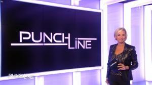 Laurence Ferrari dans Punchline - 02/10/16 - 004