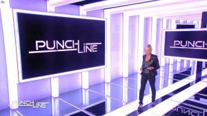 Laurence Ferrari dans Punchline - 02/10/16 - 005
