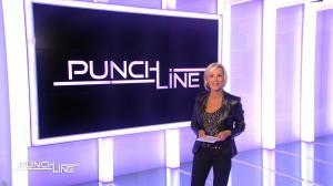 Laurence Ferrari dans Punchline - 02/10/16 - 006