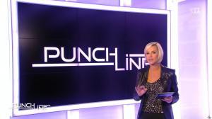 Laurence Ferrari dans Punchline - 02/10/16 - 009