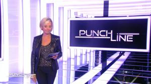 Laurence Ferrari dans Punchline - 02/10/16 - 013