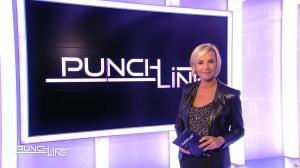 Laurence Ferrari dans Punchline - 02/10/16 - 014
