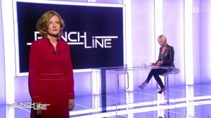 Laurence Ferrari dans Punchline - 02/10/16 - 017