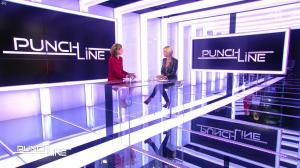 Laurence Ferrari dans Punchline - 02/10/16 - 020