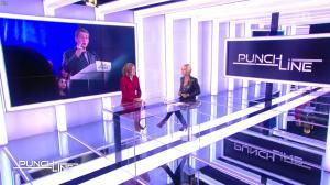 Laurence Ferrari dans Punchline - 02/10/16 - 034