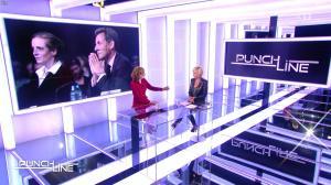 Laurence Ferrari dans Punchline - 02/10/16 - 049