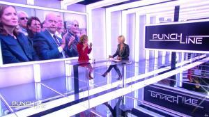 Laurence Ferrari dans Punchline - 02/10/16 - 063
