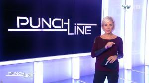 Laurence Ferrari dans Punchline - 09/10/16 - 02