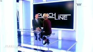 Laurence Ferrari dans Punchline - 09/10/16 - 17