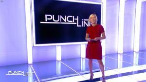 Laurence Ferrari dans Punchline - 25/09/16 - 01