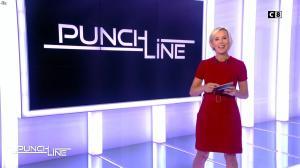 Laurence Ferrari dans Punchline - 25/09/16 - 06