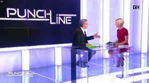 Laurence Ferrari dans Punchline - 25/09/16 - 13