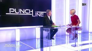 Laurence Ferrari dans Punchline - 25/09/16 - 16